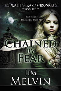 Chained By Fear